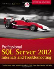 SQL Server 2012 Internals and Troubleshooting