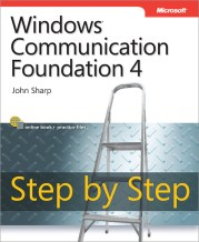 Windows Communication Foundation Step-by-Step