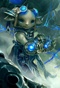Asura in Guild Wars 2
